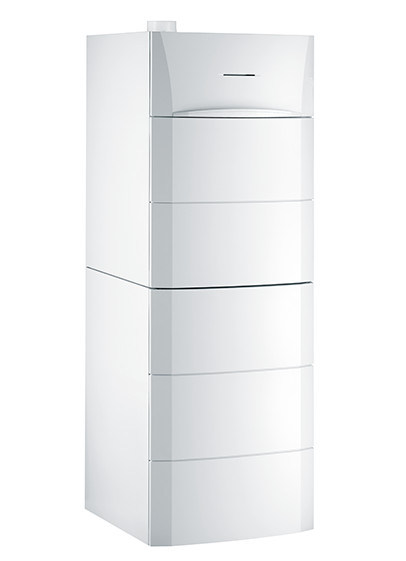 Remeha Calora Tower Gas 160 SL All-in-one