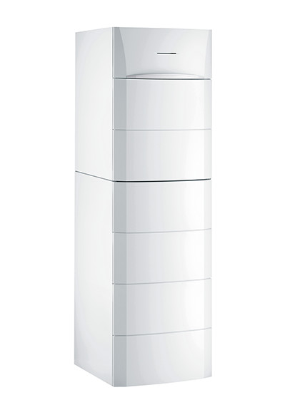 Remeha Calora Tower Gas 220 SHL All-in-one
