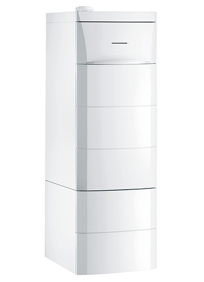 Remeha Calora Tower Oil 100 HL All-in-one