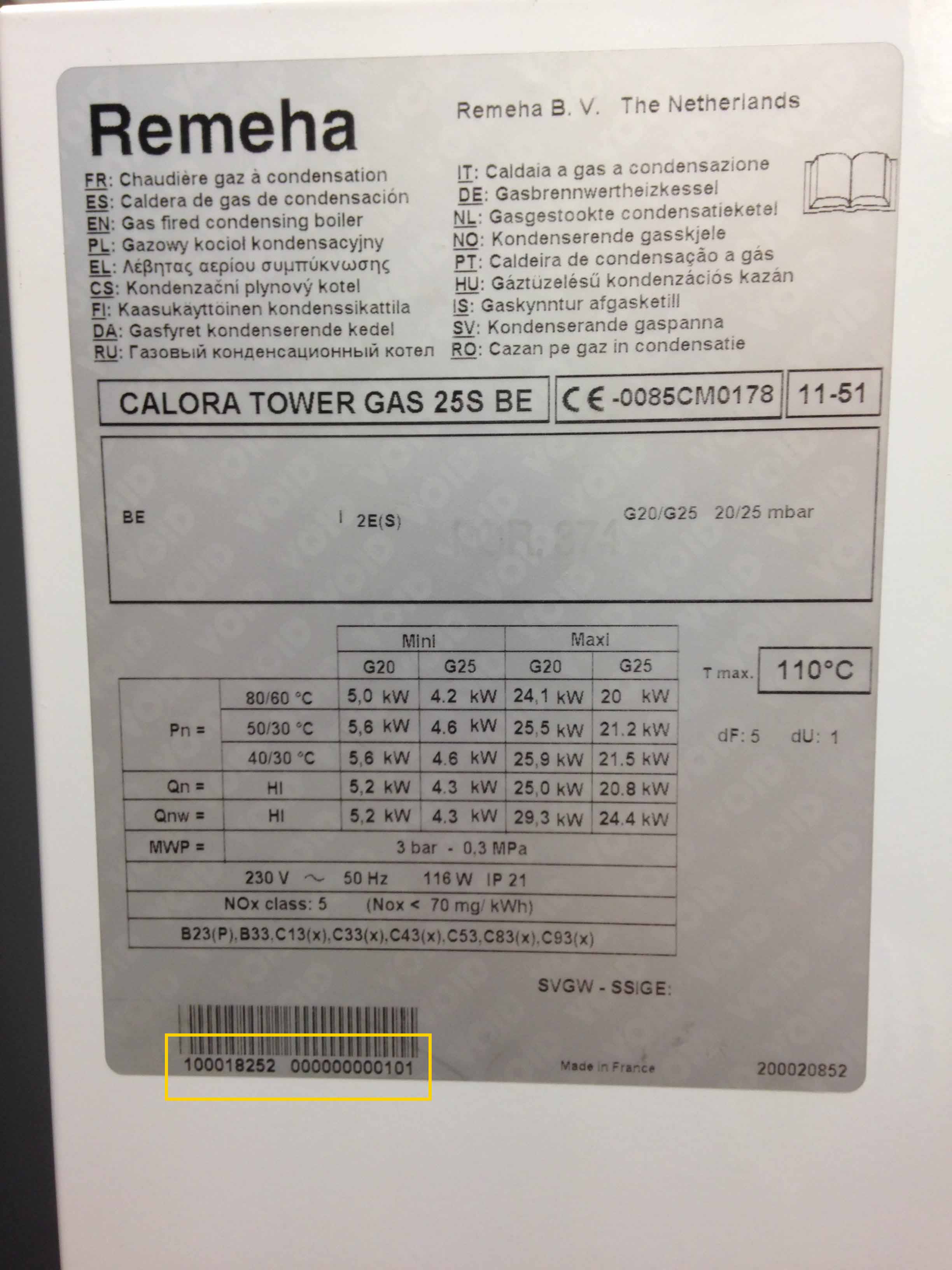 caloratowergas_label